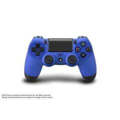 【PS4】DUALSHOCK 4 ウェイブ・ブルー 【税込】 ソニー・コンピュータエンタテイン…