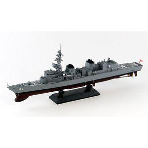 ミリタリー, 戦艦 1700 DD-106 J68