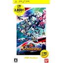【PSP】SDガンダム ジージェネレーション オーバーワールド PSP the Best 【税込】 バンダイナムコ...