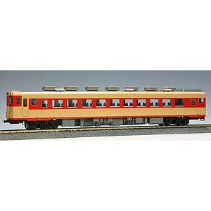 [鉄道模型]カトー KATO 【再生産】(HO) 1-601 キハ58 (M) [1-601 HOキハ58 Mツキ]【返品種別B】【送料無料】