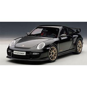 車, ミニカー・トイカー 118 911 (997) GT2 RS ()77962