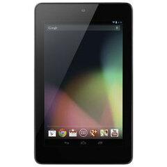 NEXUS7-32G【税込】 エイスース タブレットパソコン Nexus 7(2012)32GBモデル [NEXUS732G]【返品種別A】【送料無料】【RCP】