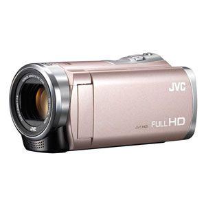 デジタルビデオカメラ「Everio GZ-E355」