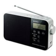 シンセサイザーポータブルラジオ