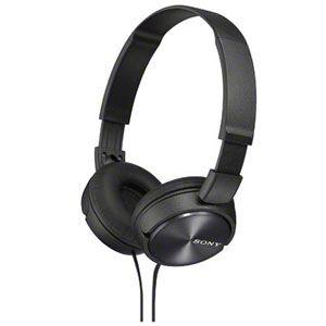 オーディオ, ヘッドホン・イヤホン MDR-ZX310-B () SONY