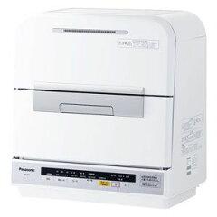 NP-TM7-W【税込】 パナソニック 食器洗い乾燥機(ホワイト) Panasonic [NPTM7W]【返品種別A】【送料無料】【RCP】