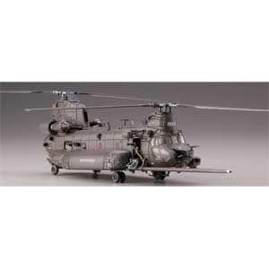 1/144 U.S.ARMY MH-47G 160th SOAR(ルイス・マコード統合基地)【HC13】 【税込】 トミーテック [TT 253495 ベイリク MH47G]【返品種別B】【RCP】