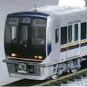 KATO JR京都線・神戸線 321系 基本セット(3両)[Nゲージ鉄道模型]