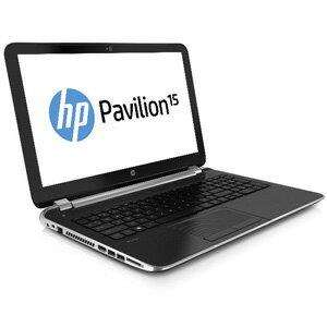F7Q55PA-AAAA【税込】 ヒューレット・パッカード ノートパソコン HP Pavilion 15-n207AU [EB626F7Q55PAAAAA]【返品種別A】【送料無料】【RCP】