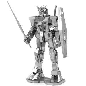 メタリックナノパズル プレミアムシリーズ 機動戦士ガンダム(機動戦士ガンダム) 【税込】 テン…