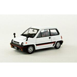 車, ミニカー・トイカー 143 Honda City Turbo 1982 44972 EBBRO