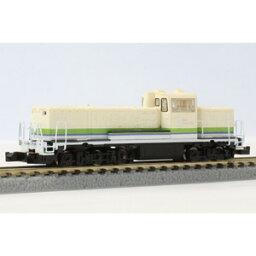 [鉄道模型]六半 (Z) T012-3 DE10 ディーゼル機関車 A寒地型 シルフィード色