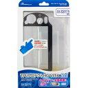 【PS Vita】PCH-2000用 TPUプロテクトHG Vita 2nd(ブラック) アンサー [ANS-PV038BK]【返品種別B】