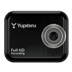 DRY-WIFI20C【税込】 ユピテル 無線LAN内蔵 ディスプレイ搭載 ドライブレコーダー YUPITERU [DRYWIFI20C]【返品種別A】【送料無料】【RCP】
