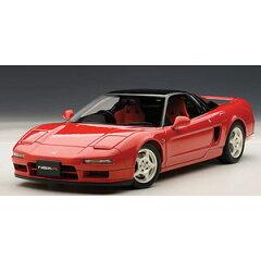 1/18 ホンダ NSX タイプR 1992(フォーミュラ・レッド)【73298】 【税込】 …
