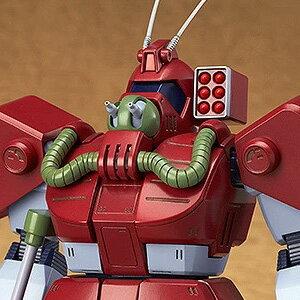 プラモデル・模型, ロボット 172 COMBAT ARMORS MAX03 T10B
