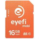 EFJ-MC-16【税込】 Eye-Fi Eye-Fi Mobi 16GB Class10 EyeFi [EFJMC16]【返品種別A】【送料無料】【RCP】