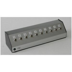 [鉄道模型]コスミック CP-1610T デスクトップ型10連ポイントスイッチ(TOMIX用)