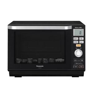 NE-MS261-K【税込】 パナソニック オーブンレンジ 26L ブラック Panasonic エレック [NEMS261K]【返品種別A】【送料無料】【RCP】