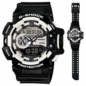 G Gショック 腕時計 メンズ GA-400-1AJF [7589]