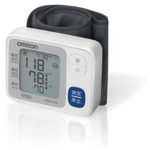 HEM-6130 オムロン 手首式血圧計 OMRON [HEM6130]