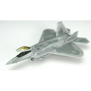 1/144 技MIX 米空軍 F-22 RAPTOR 第27戦闘飛行隊 (嘉手納) 【AC205】 【税込】 トミーテック [TT 255833 AC205 F-22 ダイ27セントウヒコウ]【返品種別B】【RCP】