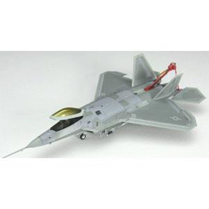 1/144 技MIX 米空軍 F-22 RAPTOR 開発試験機 EMD002号機 (エドワーズ) 【AC206】 【税込】 トミーテック [TT 255840 AC206 F-22 カイハツシケンキEMD002]【返品種別B】【RCP】