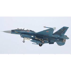 1/144 技MIX 航空自衛隊 F-2B 第8飛行隊(三沢)【AC406】 【税込】 トミーテック [TT 274223 AC406 F-2B ダイ8ヒコウタイ]【返品種別B】【RCP】