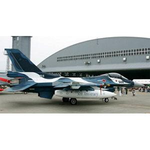 1/144 技MIX 航空自衛隊 F-2A 航空自衛隊創立50周年 (三沢)【AC407】 【税込】 トミーテック [TT 274230 AC407 F-2A コウクウジエイタイソウリツ50]【返品種別B】【RCP】