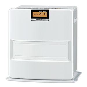 FH-EX3614BY-W【税込】 コロナ 石油ファンヒーター(木造10畳/コンクリート13畳まで) 【暖房器具】CORONA パールホワイト [FHEX3614BYW]【返品種別A】【送料無料】【RCP】
