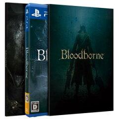 【デジタル特典付】【PS4】Bloodborne(ブラッドボーン)初回限定版 【税込】 ソニー・コンピュータエンタテインメント【送料無料】