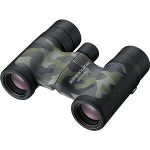 ACW1010X21CM ニコン 双眼鏡「ACULON W10 10x21」(倍率:10倍)(カムフラージュ)
