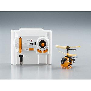 赤外線ヘリコプター ピコファルコン オレンジ(オートバンド方式) 【税込】 シーシーピー [ピ…