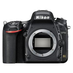 D750(ニコン) ニコン デジタル一眼レフカメラ「D750」ボディ [D750ニコン]【返品種別A】【送料無料】