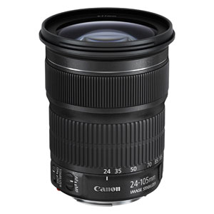 Canon(キヤノン)『EF24-105mm F3.5-5.6 IS STM(EF24-105ISSTM)』