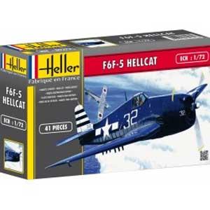 ミリタリー, 戦闘機・戦闘用ヘリコプター 172 F6F-5 FF0272
