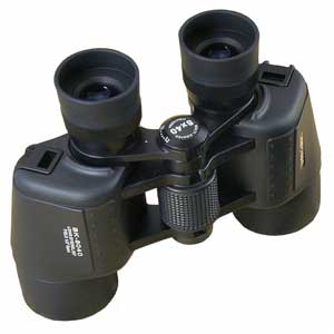 BK-8040 ミザール スタンダード双眼鏡「BK-8040 8×40」(倍率8倍)