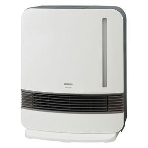 DKF-J12-W【税込】 山善 加湿機能付きセラミックヒーター(ホワイト) 【暖房器具】YAMAZEN [DKFJ12W]【返品種別A】【RCP】【送料無料】