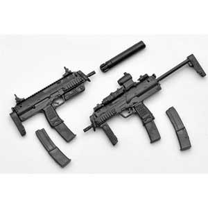 1/12 LittleArmory MP7A1タイプ【LA009】 【税込】 トミーテック [TT LA009 リトルアーモリー MP7A1タイプ]【返品種別B】【RCP】