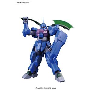 【再生産】1/144 HG 宇宙用ジャハナム(隊長機)(ガンダム Gのレコンギスタ) バンダイ画像