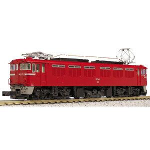 [鉄道模型]カトー KATO (Nゲージ) 3080-1 ED78 1次形 【税込】 [カトー 3080-1 ED78 1ジガタ]【返品種別B】【送料無料】【RCP】