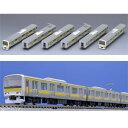 [鉄道模型]トミックス (Nゲージ) 92889 JR E231 500系通勤電車(総武線) 6両基本セット
