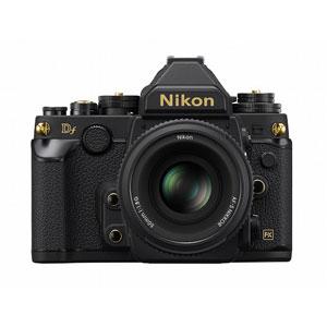 DF-LK-BKGE【税込】 ニコン デジタル一眼レフカメラ「Df」レンズキット(ゴールド) FXフォーマットデジタル一眼レフカメラ「Df」Gold Edition [DFLKBKGE]【返品種別A】【送料無料】【RCP】