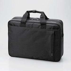 BM-SDLABK【税込】 エレコム 16.4インチワイドサイズ以下対応 PCキャリングバッグ…