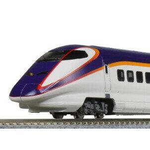 [鉄道模型]カトー 【再生産】(Nゲージ) 10-1255 E3系2000番台 山形新幹線「つばさ」新塗色 7両セット