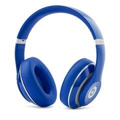 BEATS STUDIO W-BLU【税込】 ビーツ バイ ドクタードレ Studio ワイヤレスオーバーイヤーヘッドフォン(ブルー) Apple BEATS BY DR.DRE BT OV STUDIO WIRELS BLU [BLUE] MHA92PA/A [BEATSSTUDIO2WBLU]【返品種別B】【送料無料】【RCP】