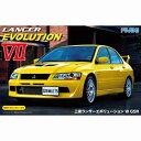 1/24 インチアップシリーズNo.179 三菱 ランサーエボリューションVII GSR【ID-179】 フジミ