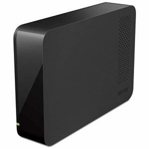 HD-LC3.0U3/N バッファロー USB3.0接続 外付けハードディスク 3.0TB【簡易パッケージモデル】 WEB限定商品の為、パッケージは簡素化 [HDLC30U3N]【返品種別A】【送料無料】