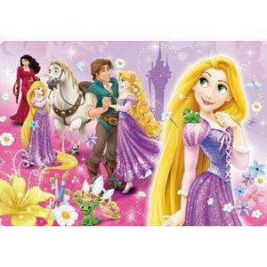 ディズニー チャイルドパズル ゆめみるラプンツェル(塔の上のラプンツェル) 60ピース テンヨー 【Disneyzone】