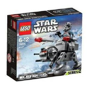 レゴ(R)スター・ウォーズ マイクロファイター AT−AT【75075】 【税込】 レゴジャパ…